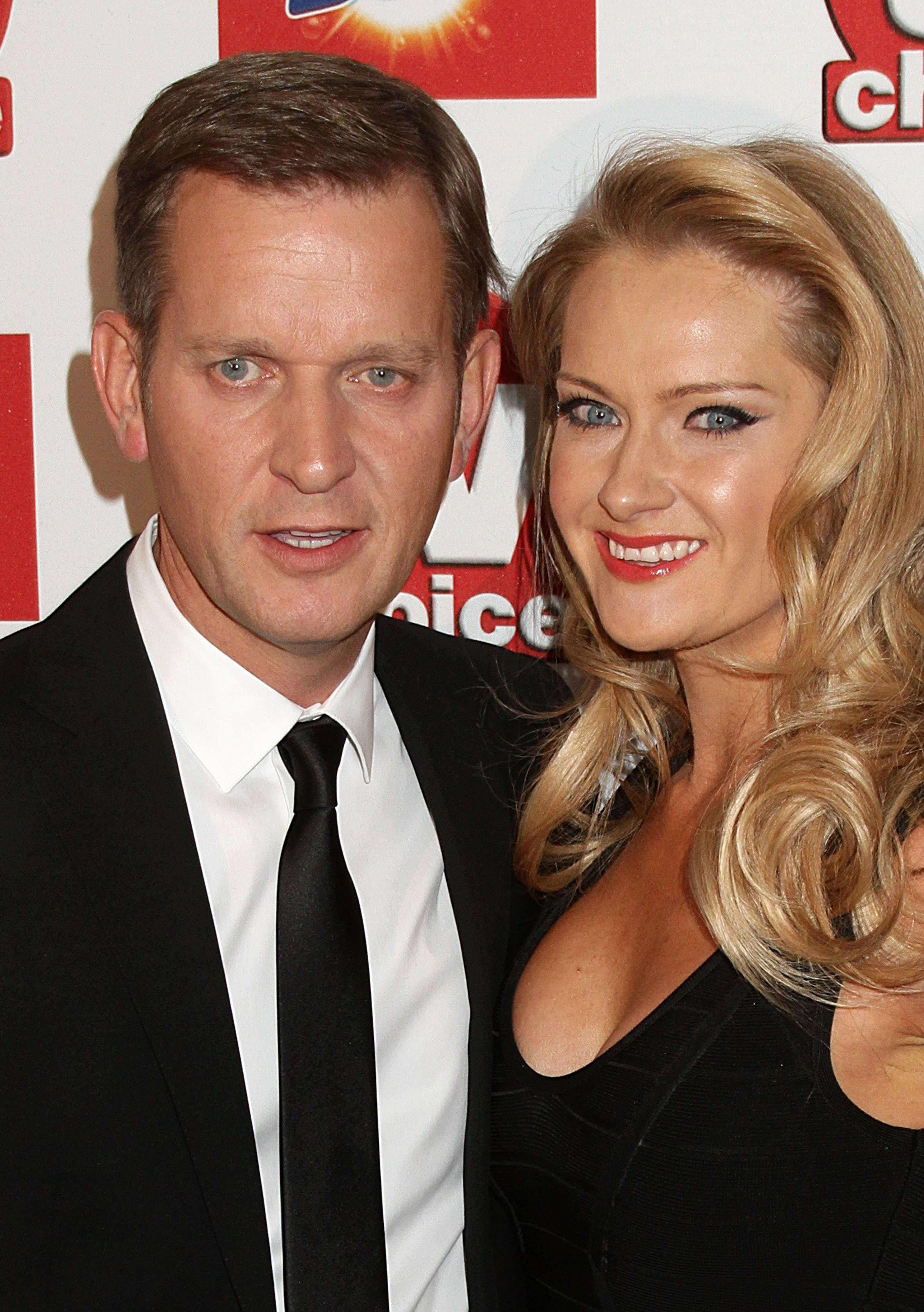 kyle55 Jeremy Kyles Divorce Is Like An Episode Of His TV Show