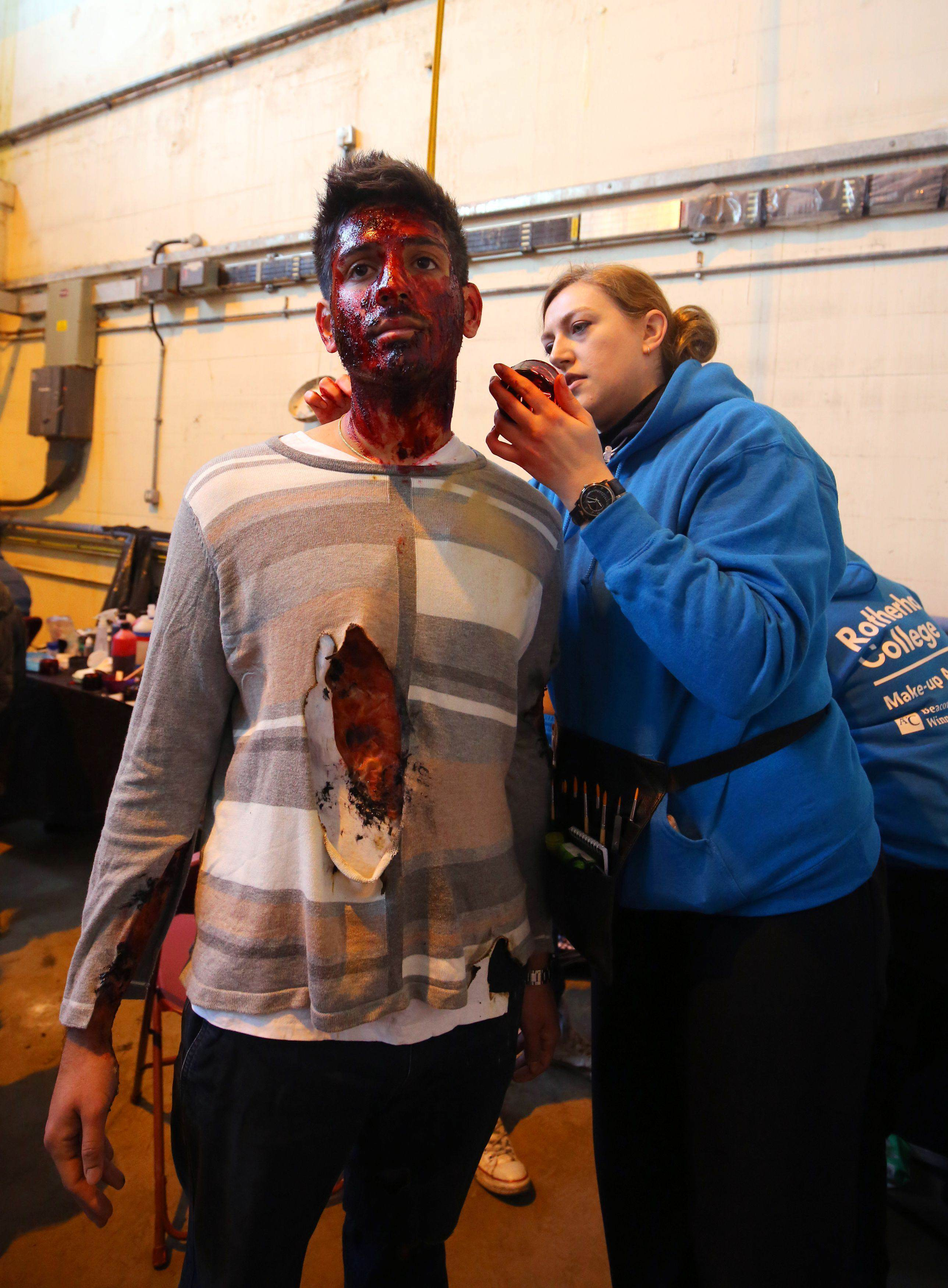makeup Europes Biggest Ever Disaster Simulation Is Truly Terrifying