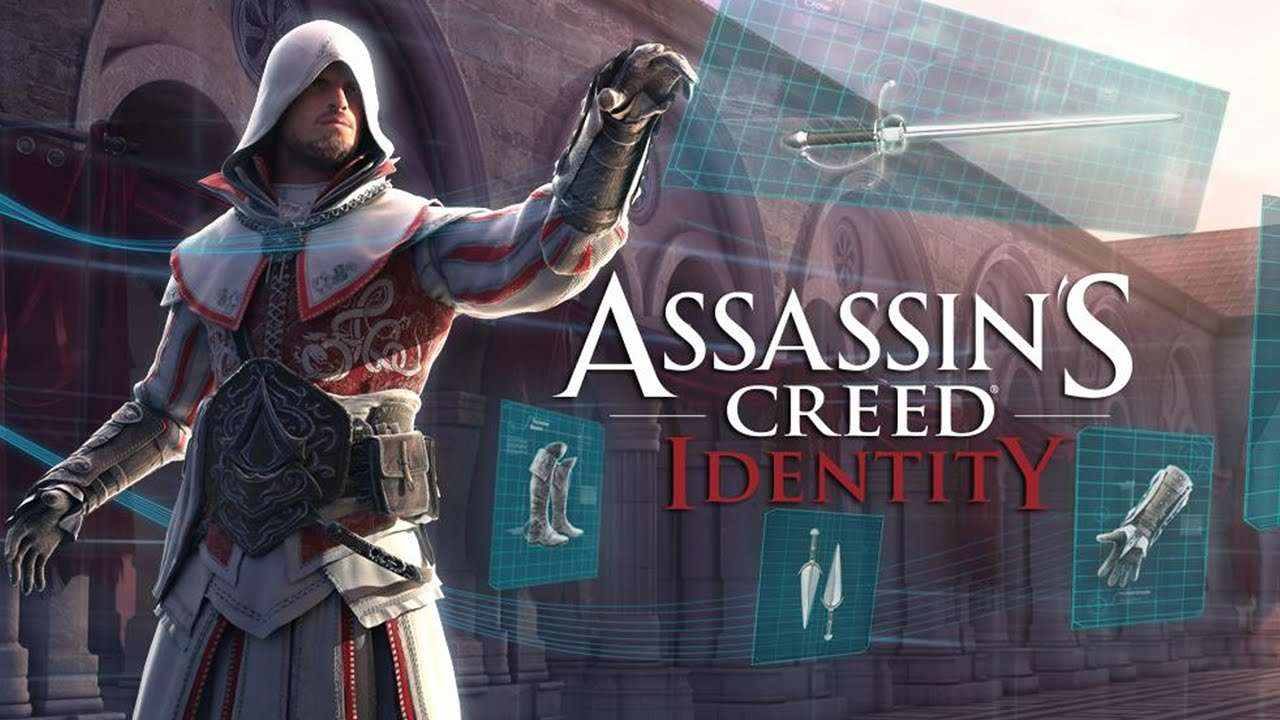 Ubisoft Announce Assassins Creed Identity For iOS maxresdefault 1