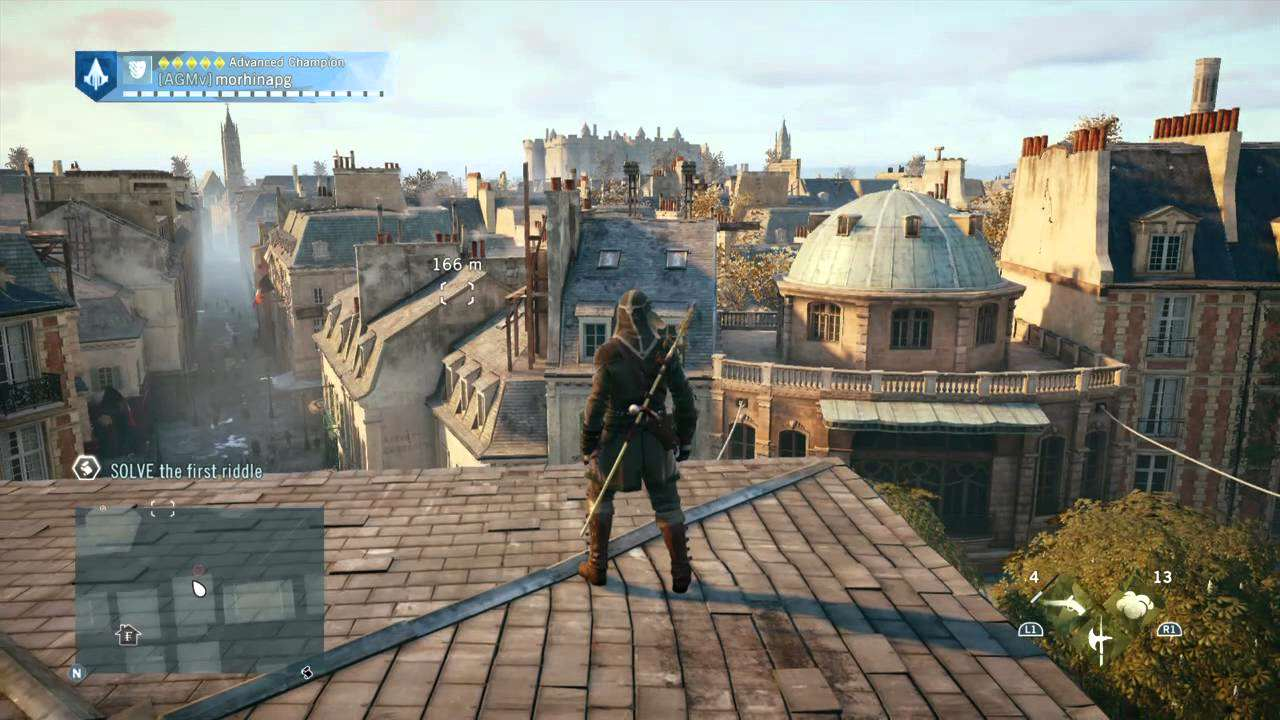 maxresdefault 24 Ubisoft Statement Confirms No New Assassins Creed In 2016
