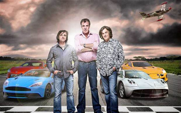new top gear 3 New Top Gear Hit With Yet Another Setback