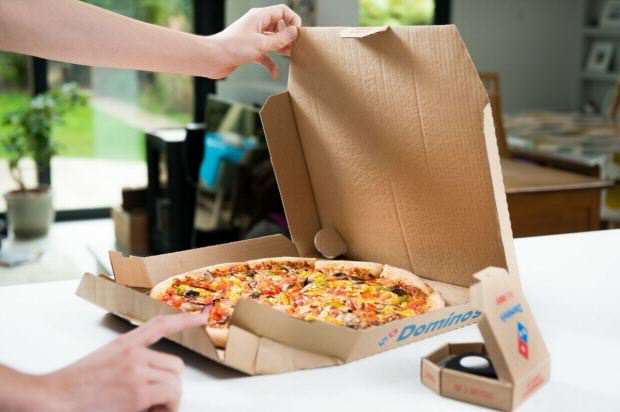 pizza2 Dominos Giveaway For National Pizza Day Is A Game Changer