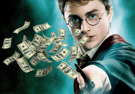 Your Harry Potter Books Could Be Worth £30,000 potterWEBTHUMBNEW 1