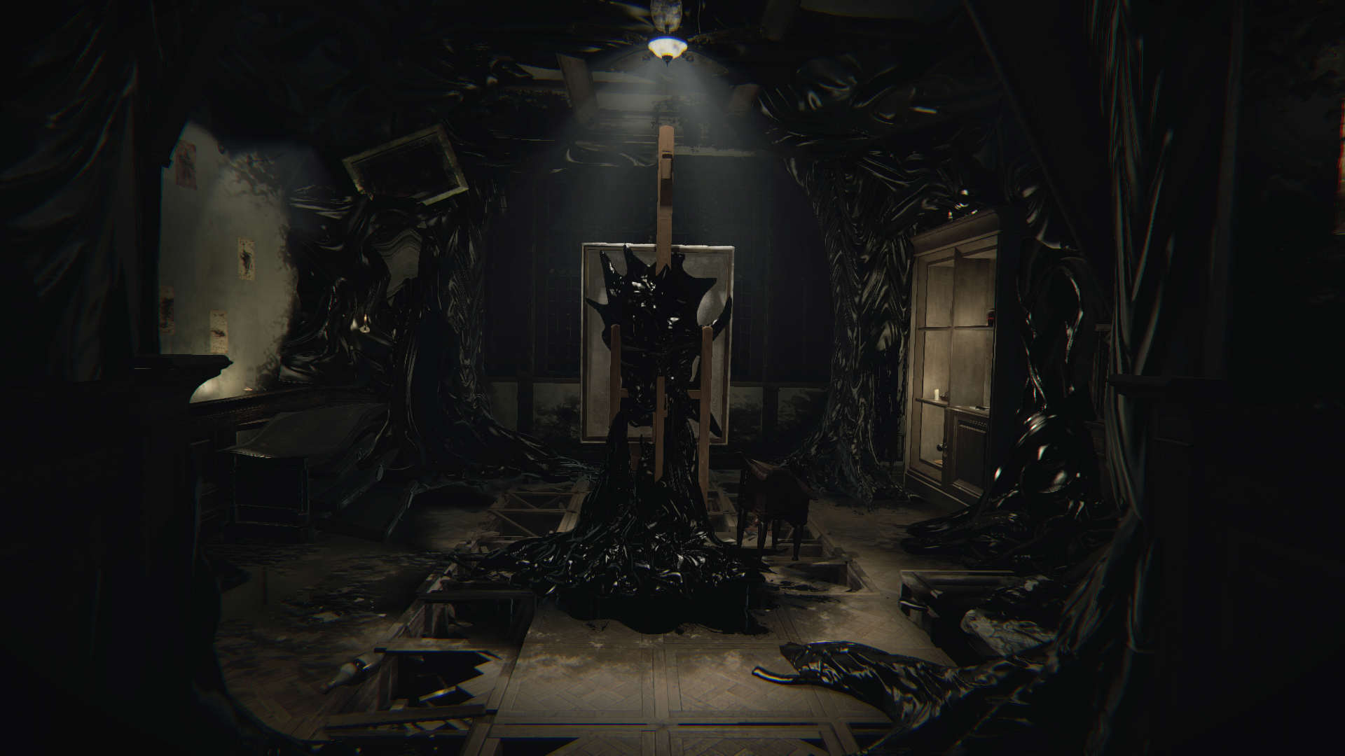 Layers Of Fear Is Isolating, Tense And Unashamedly Terrifying pu28dd2c7955ce926456240b2ff0100bde 1453306967 9600382 screenshot original