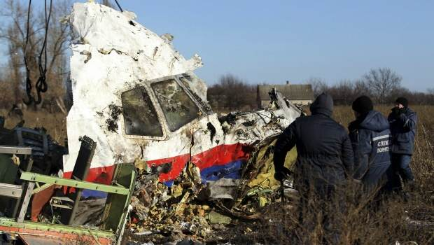putin55 Expert Claims MH370 And MH17 Disasters Were Masterminded By Putin