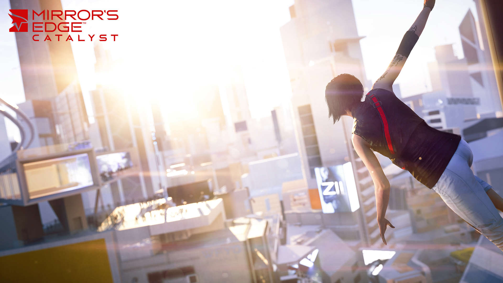 Mirrors Edge Catalyst Gets A New Story Trailer, Beta Test Announced rendition1.img
