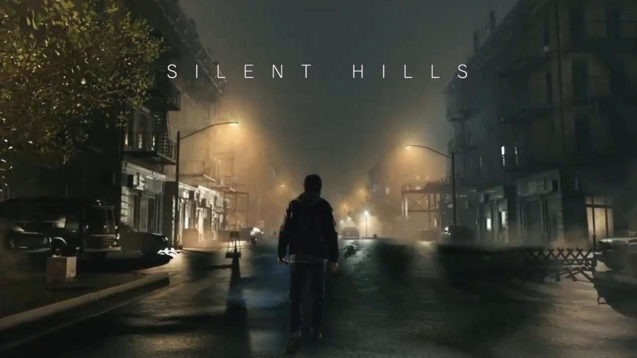 silent hill cancelled 1 The Legacy Of P.T.   How One Cancelled Game Impacted The Horror Genre