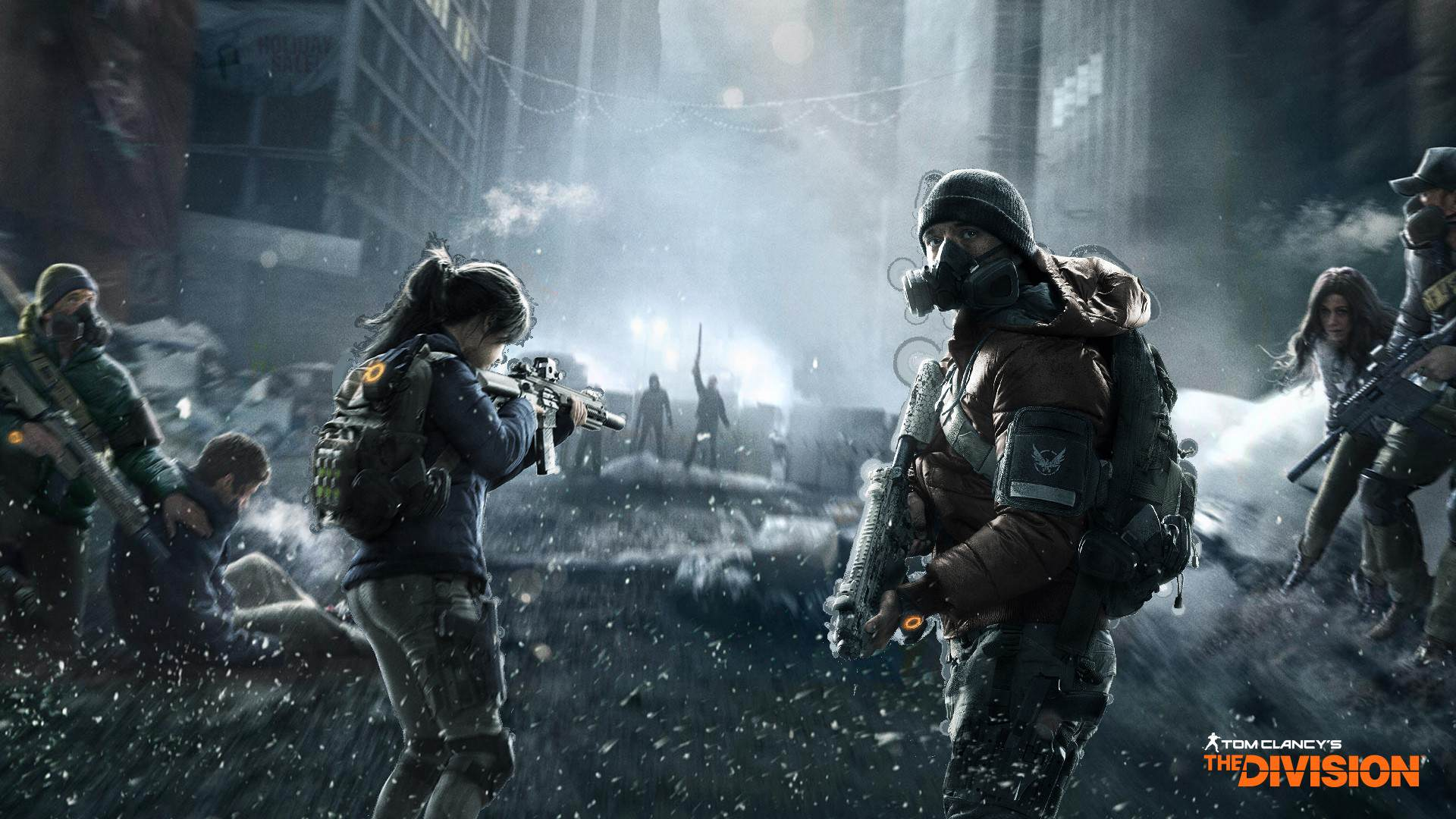 the division The Division Breaks Beta Record With Over Six Million Players