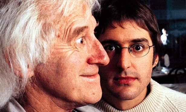 2054 Louis Theroux Set To Return To Our Screens With Two New Documentaries