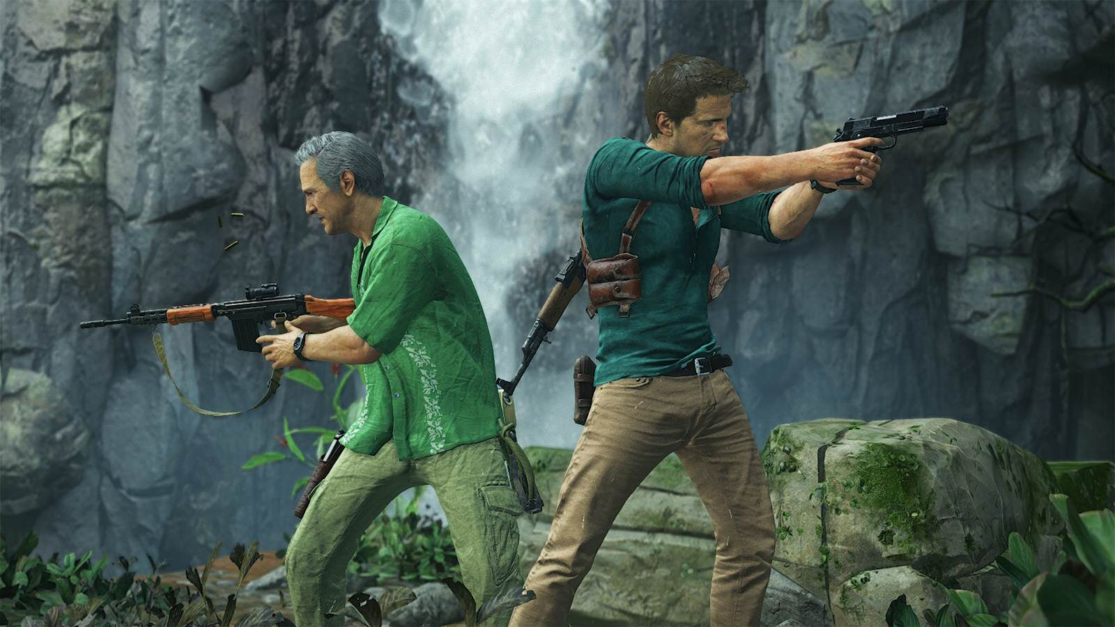 Uncharted 4 May Be Getting UK Exclusive Multiplayer Beta 22335574340 9f97f766e6 o