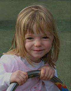 2305038617 33e674c7ae Rumours That Maddie McCann Was Spotted In Paraguay Triggered Major Search