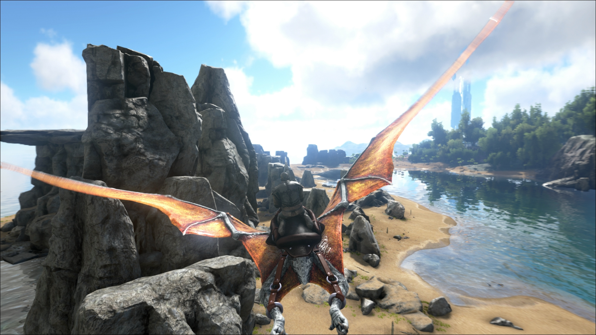 2863379 ark2 Ark: Survival Evolved Lawsuit Could End In Removal Of Game