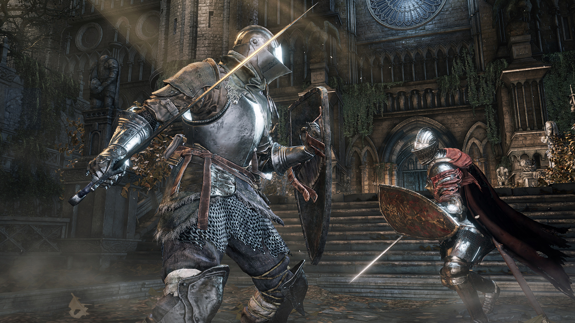 2980097 dark souls iii 6 Heres How You Can Play Dark Souls 3 Early On PS4/Xbox One