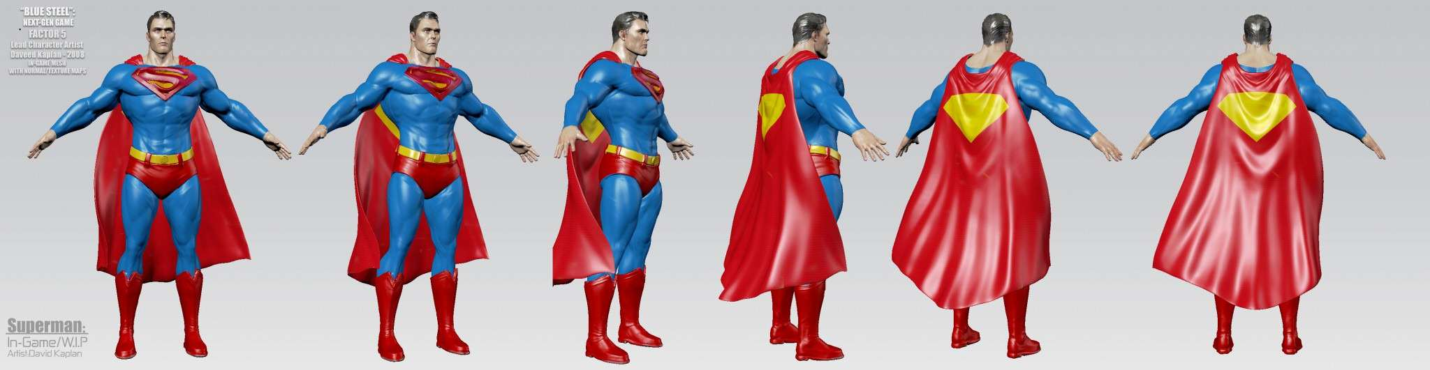This Cancelled Open World Superman Game Actually Looked Amazing 591dd143a81b6100b6d89488cfa92ec0e51719eb