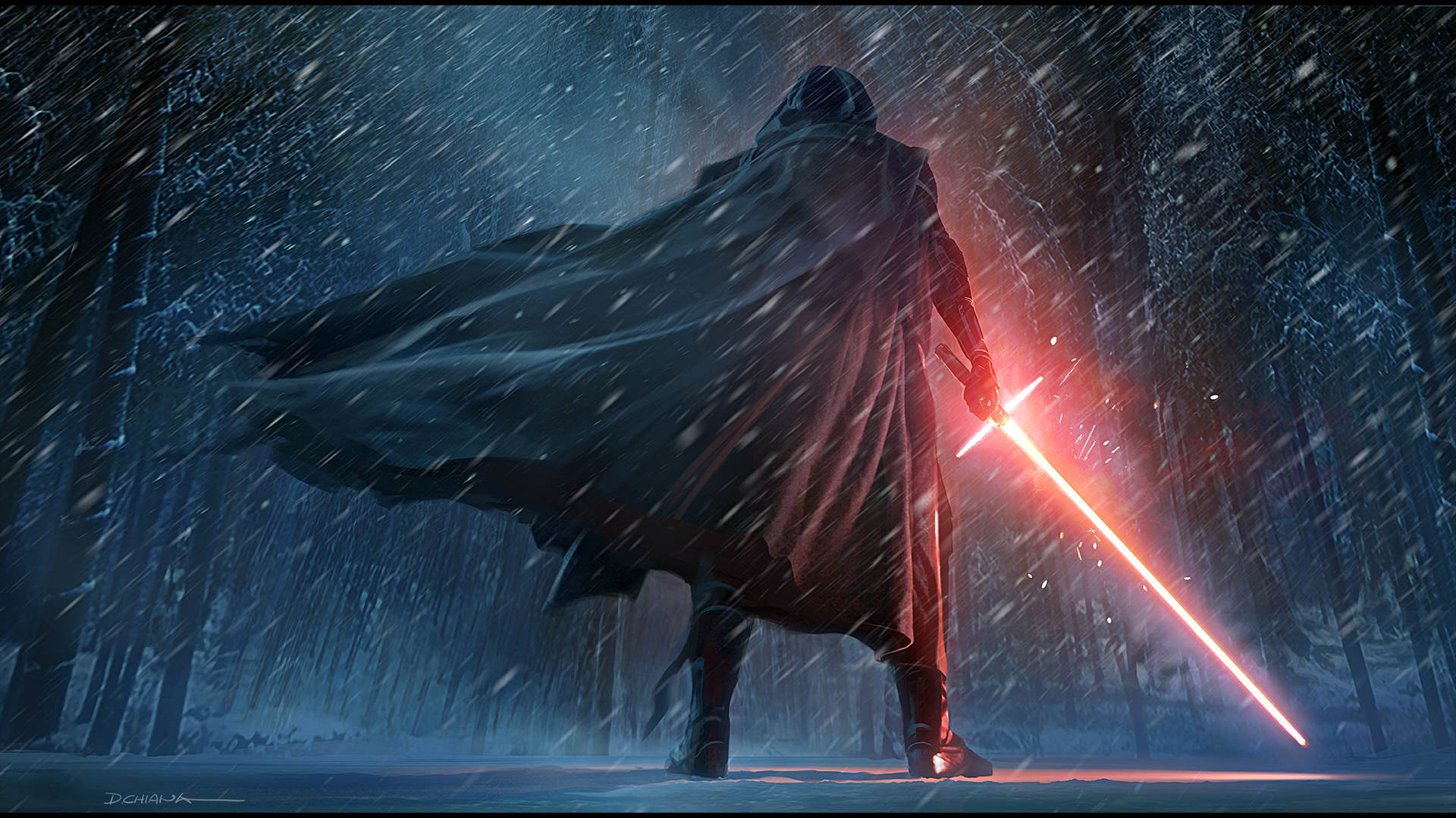ARTDEPT VD TFA 001 01 Star Wars Creators Reveal Awesome Force Awakens Concept Art