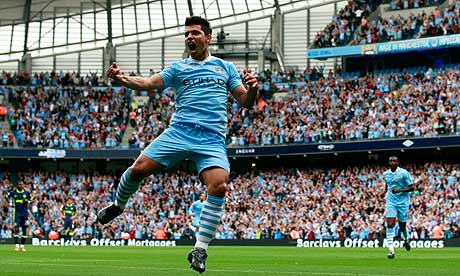 Aguero Guardian Are Elite Clubs About To Form Their Own Super League?