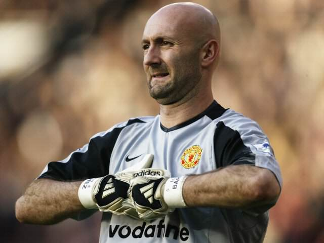 Barthez sportsmole Easter Egg Head XI: A Team Of Bald Footballers