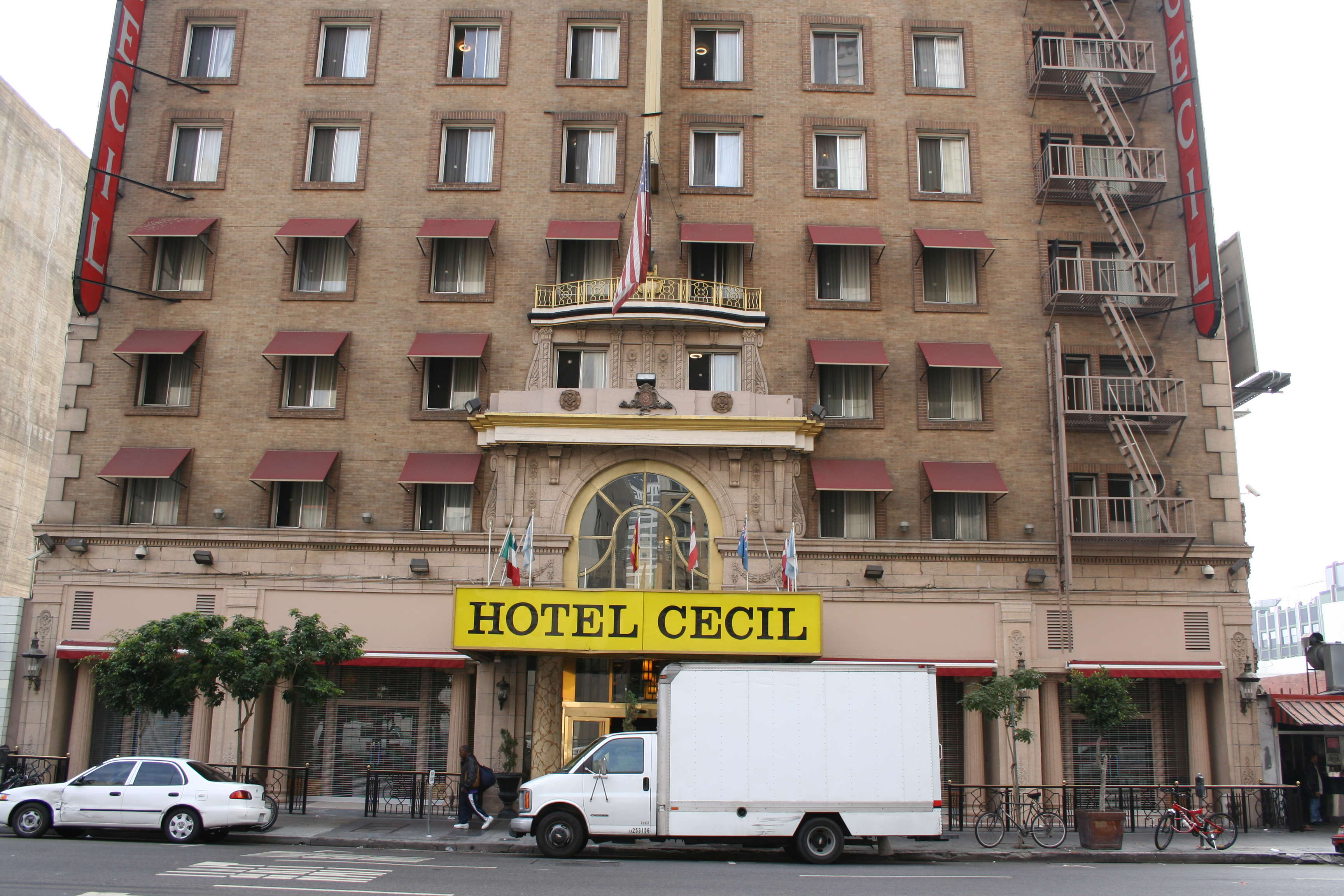 Cecil Hotel L.A Whatever Happened To Elisa Lam, The Student Whose Death Was Never Solved