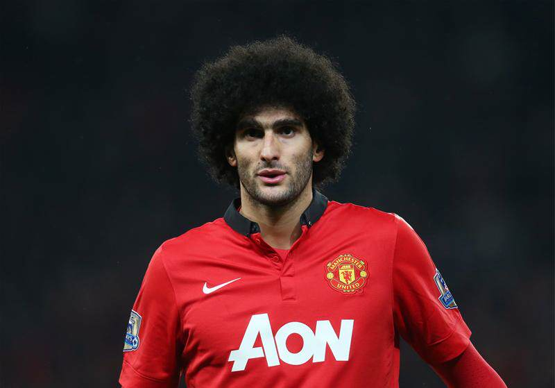Fellaini westhamworld Ten Players Who Are Hated By Their Own Fans