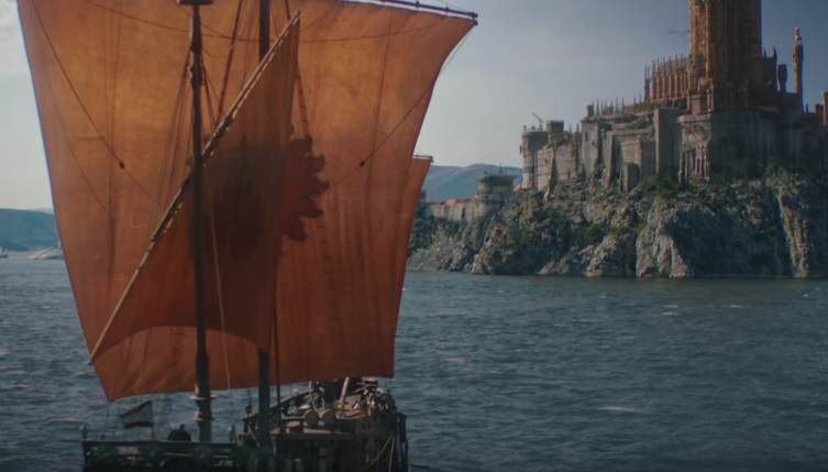 Game of thrones trailer 2 Everything You Need To Know About The Game Of Thrones Season Six Trailer