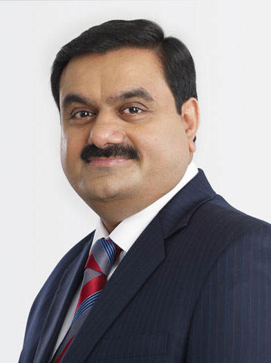 Gautam Adani These Billionaire University Dropouts Prove Hard Work Pays Off