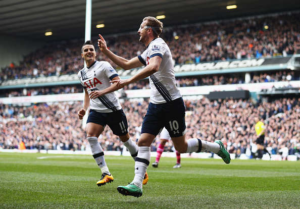 Five Things The Premier League Taught Us This Weekend Harry Kane bournemouth getty