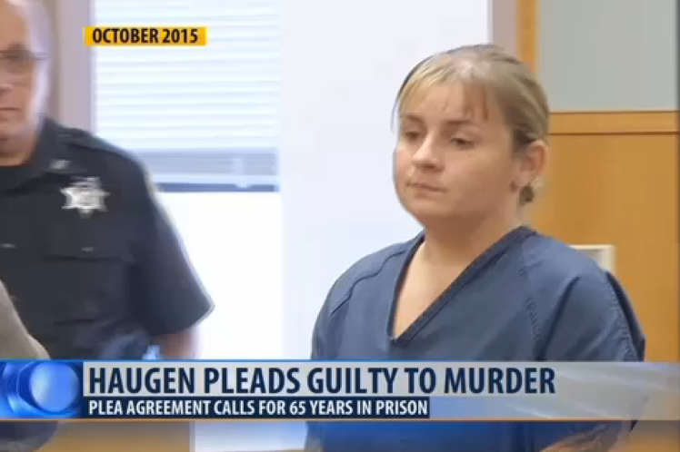 KXLH Woman Murdered Boyfriend For Most F*cked Up Reason