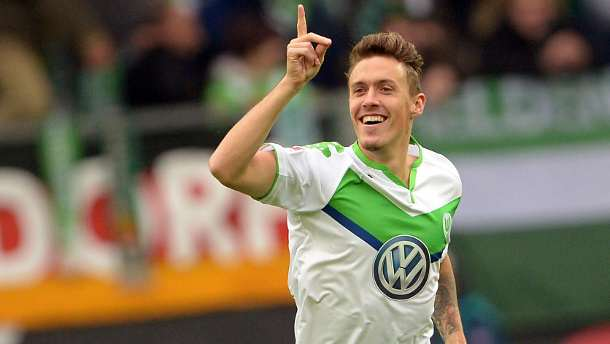 Kruse t online Max Kruse Dropped From Germany Squad, Completes Sh*ttest Week Ever