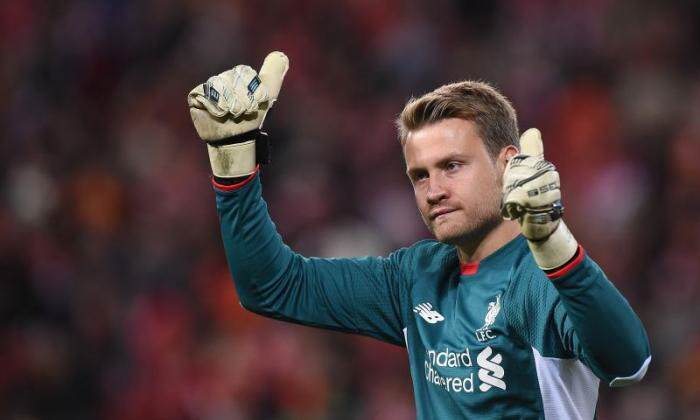 Mignolet talksport Ten Players Who Are Hated By Their Own Fans