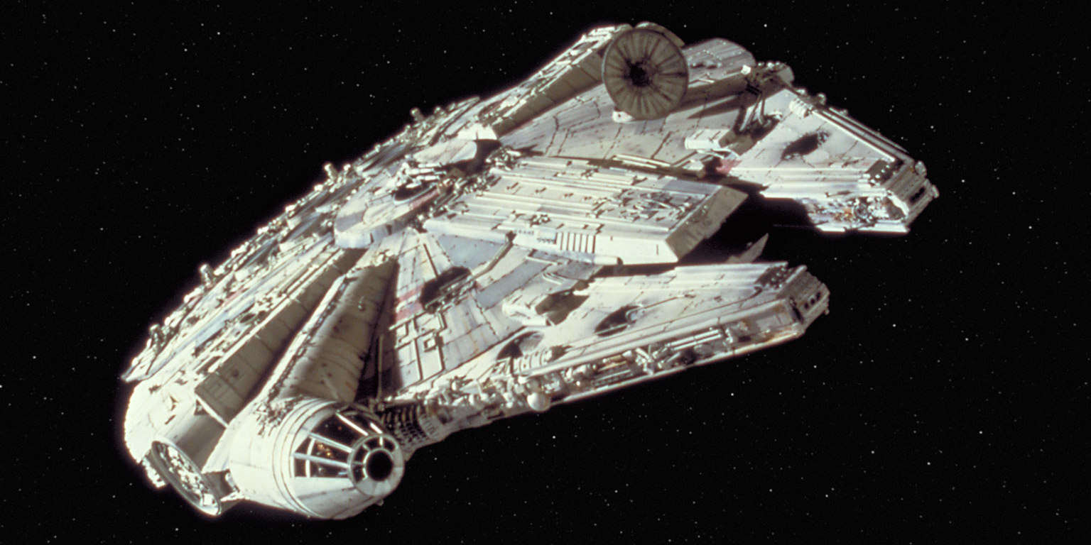 Millennium Falcon 018ea796 Google Maps Might Have Finally Proven The Existence Of Aliens At Area 51