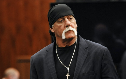 Hulk Hogan Awarded Insane Amount Of Money In Sex Tape Case PA 25778544