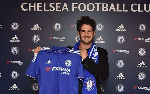 Pato caught offside Chelseas Five Worst Signings Of The Season