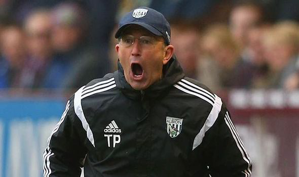 UNILAD Footballs Awards Of The Week Pulis express