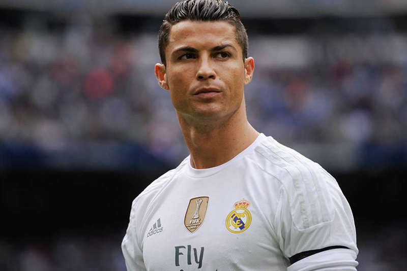 Ronaldo Hypebeast Cristiano Ronaldos Looking To Leave Madrid, But Where Could He Go?