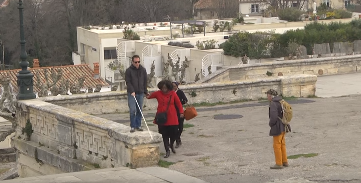 New Video Proves Remi Gaillard May Be The Last Person Doing Genuinely Funny Pranks Screen Shot 2016 03 17 at 10.36.58
