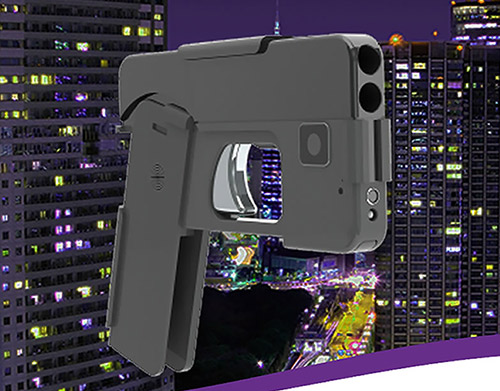 Screen Shot 2016 03 26 at 15.46.05 This Gun Looks Like An iPhone, Which Is A Terrifying Development