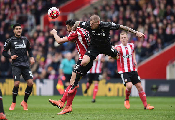 Five Things The Premier League Taught Us This Weekend Skrtel Getty