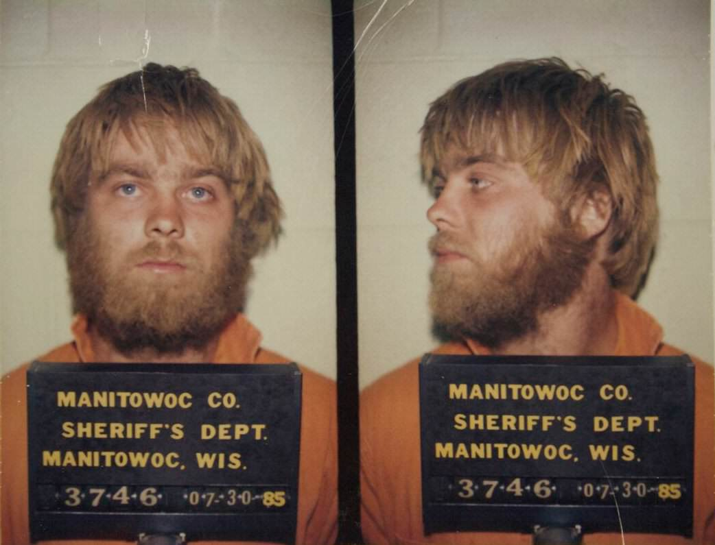 Steven Avery 1985 1 New Suspects Could Free Making A Murderers Steven Avery