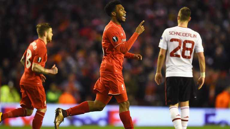 Sturridge man utd celeb sky sports The Big Four Will Never Die, And Heres Why