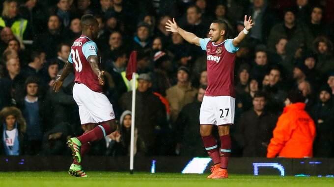 Five Things The Premier League Taught Us This Week West Ham ITV