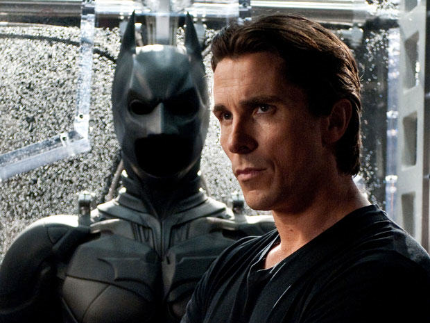 bale batman Christian Bale Hated His Portrayal Of Batman, Apparently
