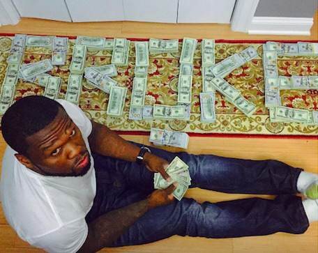 broke1 50 Cent Is Still Trolling The World And The Courtrooms Over His Cash