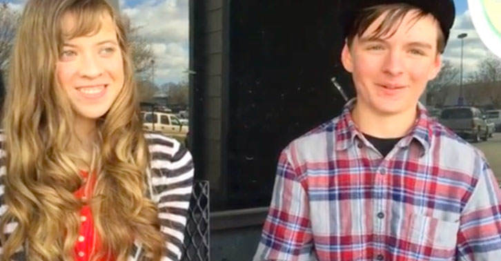 cody2 Inspirational Young Lad Goes The Extra Mile To Take His Girlfriend On Date