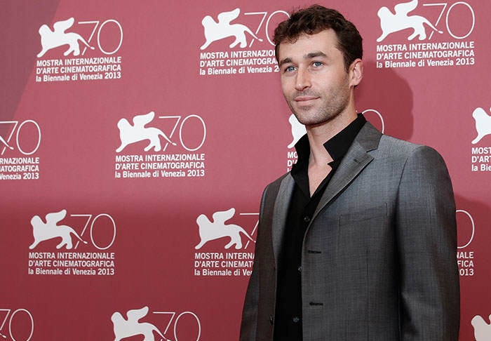 deen1 Porn Star James Deen Faces Hefty Fine For Exposing Actors To STIs