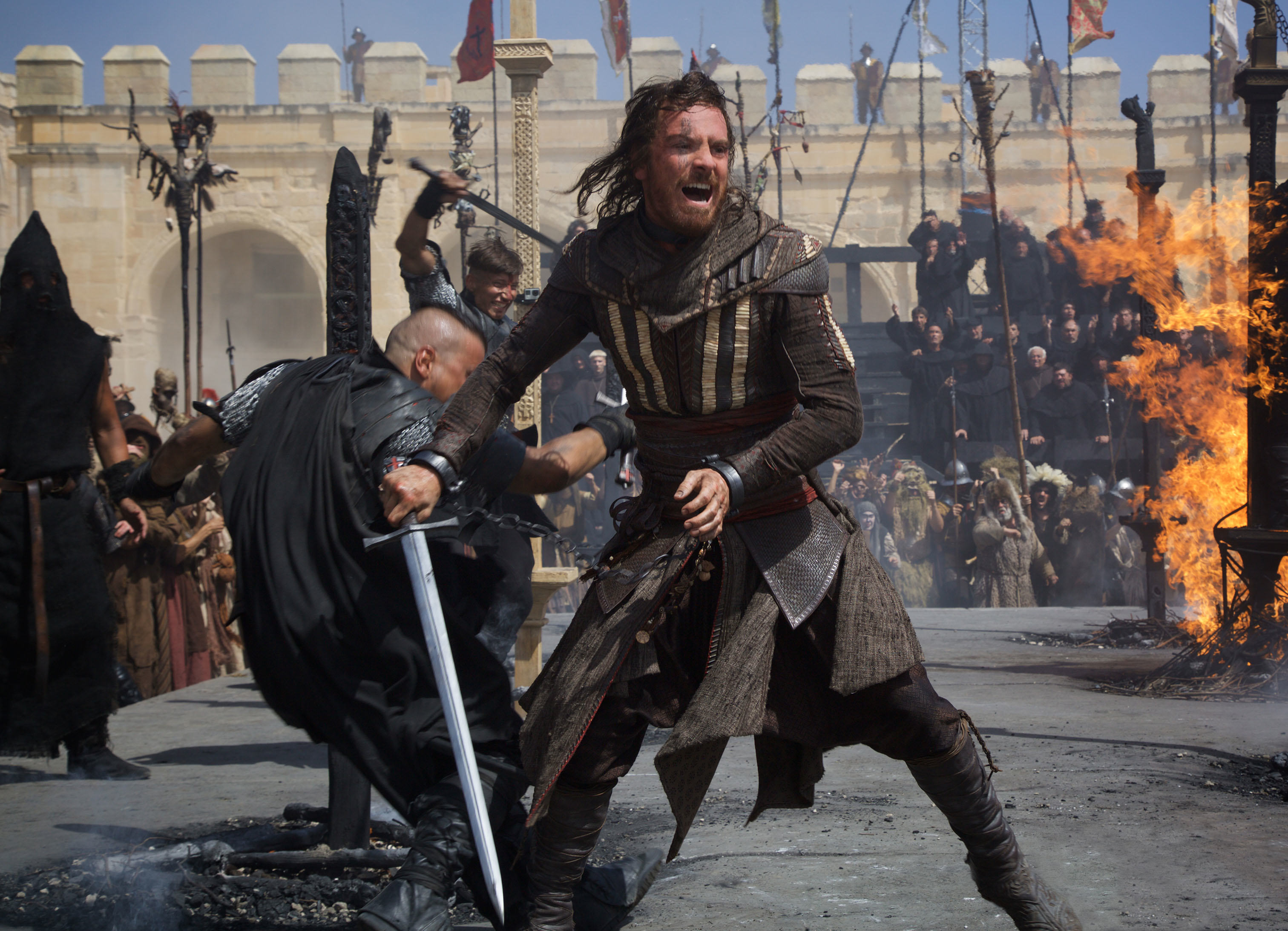 Assassins Creed Movie Might Already Have A Sequel Greenlit df 01952 r crop
