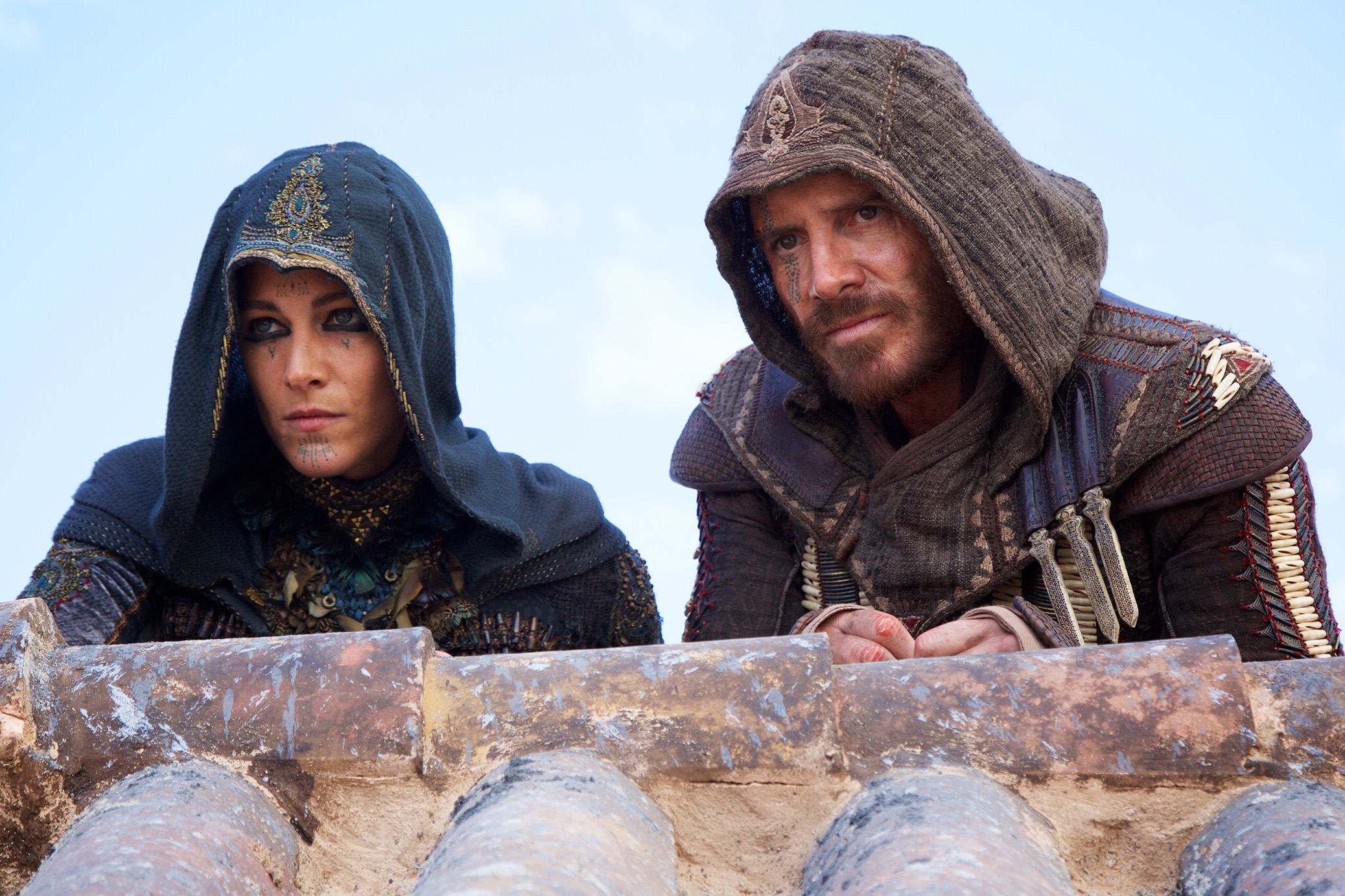df ew first look dec2015 Assassins Creed Movie Might Already Have A Sequel Greenlit