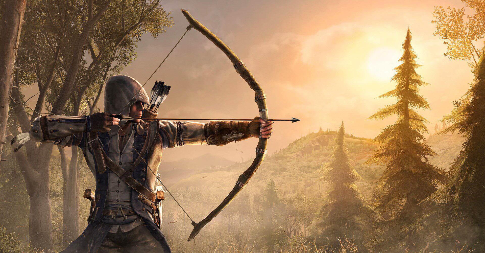 free download Assassins Creed 3 repack Assassins Creed 3 Studio Developing Massive New Ubisoft Project