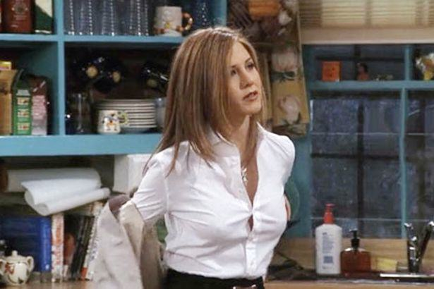 friends9 Friends Had A Blatant Continuity Error That Most People Missed