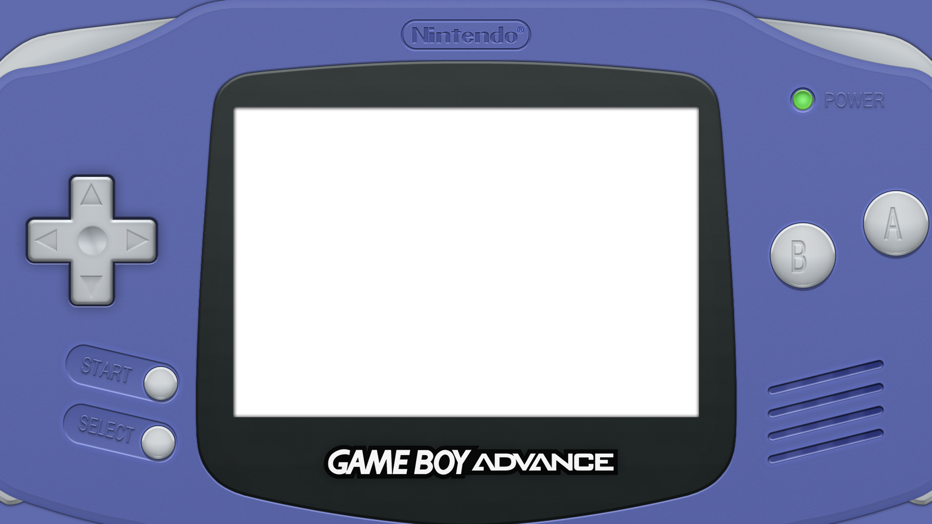The Five Greatest Gameboy Advance Games Of All Time gba 1080 shadow