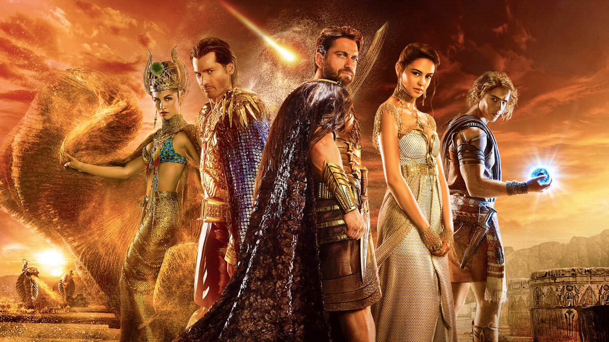 gods of egypt Furious Director Attacks Film Critics In Facebook Rant